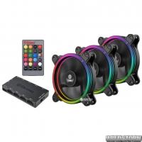 Кулер Enermax T.B.RGB 3 шт (UCTBRGB12-BP3)