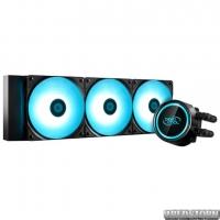 Система жидкостного охлаждения Deepcool Gammaxx L360 V2
