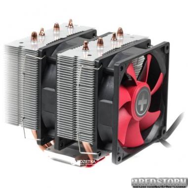Кулер Xilence CPU Cooler Performance C M504D (XC044)