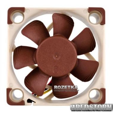 Охлаждение Noctua NF-A4x10 FLX