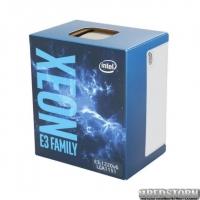 Процессор Intel Xeon E3-1220V6 (BX80677E31220V6)