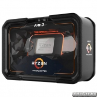 Процессор AMD Ryzen Threadripper 2990WX 3.0GHz/64MB (YD299XAZAFWOF) sTR4 BOX