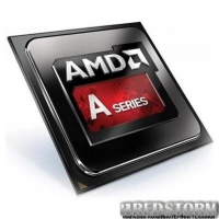 Процессор AMD A6-7480 3.5GHz/1MB (AD7480ACABBOX) FM2+ BOX