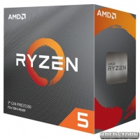 Процессор AMD Ryzen 5 3600 3.6GHz/32MB (100-100000031BOX) sAM4 BOX