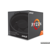 AMD Ryzen 7 1800X 3.6GHz/16MB (YD180XBCAEWOF) sAM4 BOX