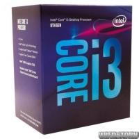 Intel Core i3-8300 BX80684I38300 (BX80684I38300)