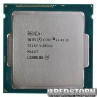 Процессор Intel Core i3-4130 Tray (CM8064601483615)