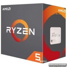 AMD Ryzen 5 1400 3.2GHz/8MB (YD1400BBAEBOX) sAM4 BOX