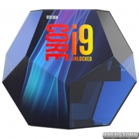 Процессор Intel Core i9-9900K 3.6GHz/8GT/s/16MB (BX80684I99900K) s1151 BOX
