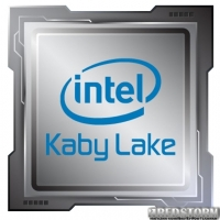 Intel Core i3-7350K 4.2GHz/8GT/s/3MB (BX80677I37350K) s1151 BOX