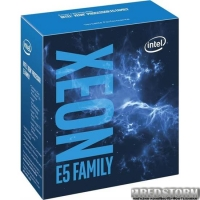 Intel Xeon E3-1245 v5 3.5GHz/8 GT/s/8MB (BX80662E31245V5) S1151 Box