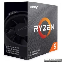 Процессор AMD Ryzen 5 3600X (3.8GHz 32MB 95W AM4) Box (100-100000022BOX)