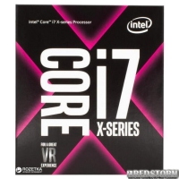 Intel Core i7-7820X Extreme Edition 3.6GHz/8GT/s/11MB (BX80673I77820X) s2066 BOX