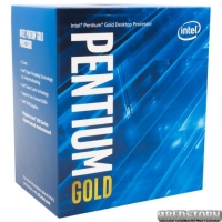Процесор CPU DС Pentium G5600F 3.9GHz/4MB/14nm/65W Coffee Lake-S (BX80684G5600F) s1151 BOX