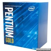 Процессор Intel Pentium Gold G4560 3.5GHz/8GT/s/3MB (BX80677G4560) s1151 BOX