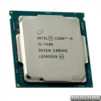 Intel Core i5-7400 Tray (CM8067702867050)