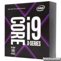 Intel Core i9-7900X Extreme Edition 3.3GHz/8GT/s/13.75MB (BX80673I97900X) s2066 BOX