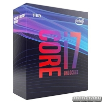 Процессор Intel Core i7-9700K 3.6GHz/8GT/s/12MB (BX80684I79700K) s1151 BOX