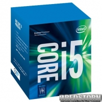 Процессор Intel Core i5-7500 3.4GHz/8GT/s/6MB (BX80677I57500) s1151 BOX