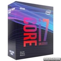 Процессор Intel Core i7-9700KF 3.6GHz/8GT/s/12MB (BX80684I79700KF) s1151 BOX