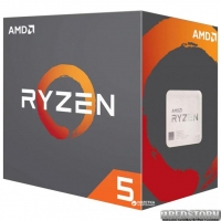 AMD Ryzen 5 1500X 3.5GHz/16MB (YD150XBBAEBOX) sAM4 BOX