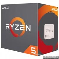 AMD Ryzen 5 1500X 3.5GHz/16MB (YD150XBBAEBOX) sAM4 BOX