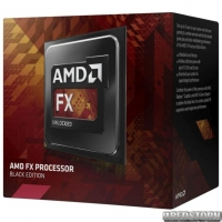 Процессор AMD FX-6300 3.5GHz/5200MHz/8MB (FD6300WMHKSBX) sAM3+ BOX