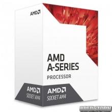 Процессор AMD A10 X4 9700E (3GHz 35W AM4) Box (AD9700AHABBOX)