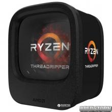 Процессор AMD Ryzen Threadripper 1950X 3.4GHz/32MB (YD195XA8AEWOF) sTR4 BOX