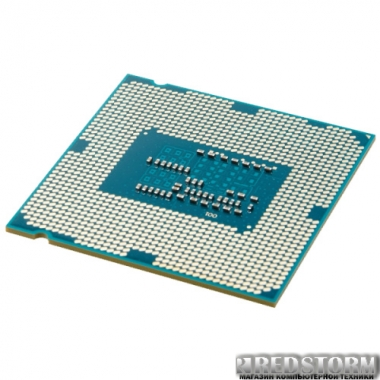 Процессор Intel Core i5-4590 3.3GHz/5GT/s/6MB (BX80646I54590) s1150 BOX