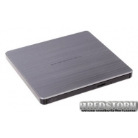 H-L Data Storage DVD±R USB 2.0 Silver (GP60NS60)