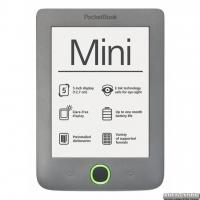 PocketBook Mini Grey (PB515-Y-WW)