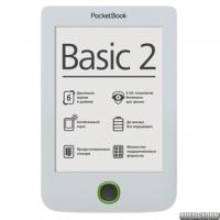 PocketBook Basic 2 Black White (PB614-D-CIS)