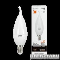 Лампа Gauss LED Elementary Candle