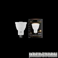 Лампа Gauss LED MR11