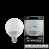 Лампа Gauss LED G95-dim