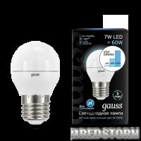 Лампа Gauss LED