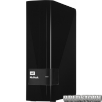 Western Digital My Book 3TB WDBFJK0030HBK-EESN 3.5 USB 3.0 External