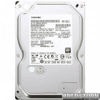 Toshiba 500GB 7200rpm 32MB DT01ACA050 3.5 SATA III