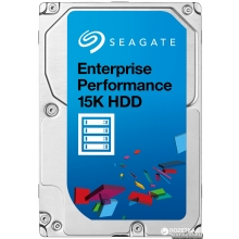 """Жесткий диск Seagate Enterprise Performance 15K HDD 600GB 15000rpm 256MB ST600MP0006 2.5"""" 512n SAS"""
