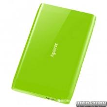 """Apacer AC235 1TB 5400rpm 8MB AP1TBAC235G-1 2.5"""" USB 3.1 External Green"""
