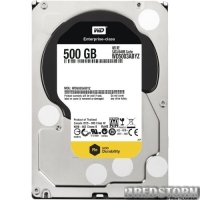 Western Digital RE 500GB 7200rpm 64MB WD5003ABYZ 3.5 SATA III
