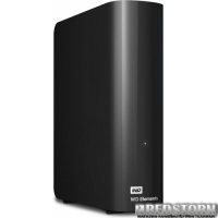 "Western Digital Elements Desktop 5TB WDBWLG0050HBK-EESN 3.5"" USB 3.0 External Black"