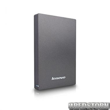 Жесткий диск Lenovo UHD F309 1ТВ 5400rpm GXB0K28987 2.5&quot USB 3.0 External Grey