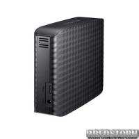 Seagate (Samsung) D3 Station 3TB STSHX-D301TDB 3.5 USB 3.0 External Black