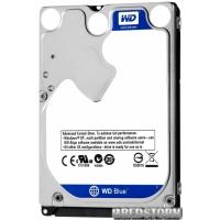 Western Digital Blue 1TB 5400rpm 128MB WD10SPZX 2.5 SATA III