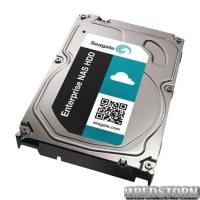 Seagate Enterprise NAS HDD 6TB 7200rpm 128MB ST6000VN0001 3.5 SATA III