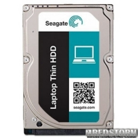 Seagate Laptop Thin HDD 500GB 7200rpm 32MB ST500LM021 2.5 SATA III