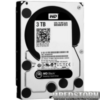 Western Digital Black 3TB 7200rpm 64MB WD3003FZEX 3.5 SATA III