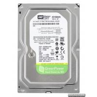 Western Digital AV-GP 160GB 5400rpm 8MB WD1600AVVS 3.5 SATA II Refurbished